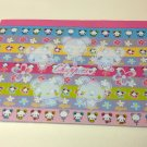 kawaii Sanrio Chuppies small memo pad USED