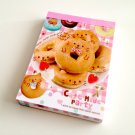 kawaii Q-lia Cafe Mode Party mini memo pad