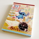 kawaii Sun-star Stitch memo pad