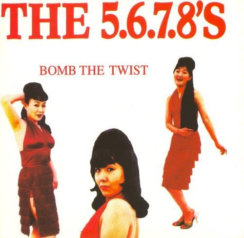 Bomb The Twist