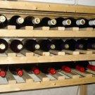 30 Bottle Wine Rack