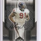 2007 Leaf Limited Amobi Okoye Auto RC