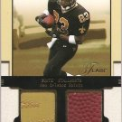 2003 Flair Donte Stallworth Patch/Ball