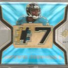 2007 SPX Byron Leftwich Dual Patch