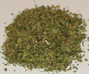 Certified Organic Lemon Verbena