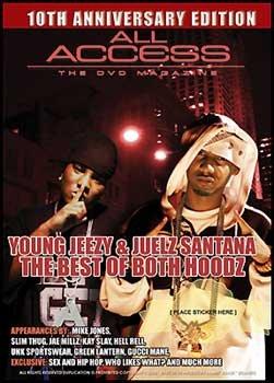 All Access DVD Magazine Vol. 10