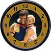 9 Inch Photo Clock