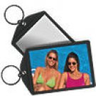 2x3 Sparkle Keytag With Mirrors