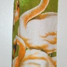 Plastic bag holder - Grocery bag recycler - Large - Swans