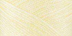 Caron Simply Soft Yarn No Dye Lot 3 oz Skeins ~ Off White 2602
