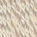 Patons Classic Wool Merino Worsted 1 Skein ~ Natural Marl 77010