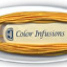 DMC Color Infusions Memory Thread 3-1/2 Yards - Yellow 6170