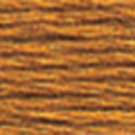 DMC Embroidery Floss 100% Cotton 8.7 yds (8 m) ~ 117-435 Very Light Brown