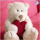 Heartly Bear