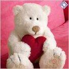 Heartly Bear