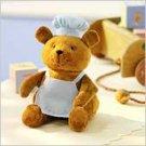 Cooking Bear