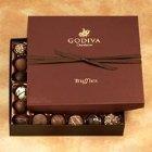 Brown Godiva