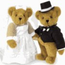 Wedding Teddy