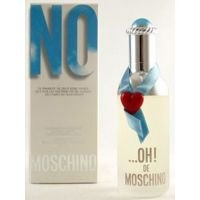 Moschino - Eau de Toilette Spray