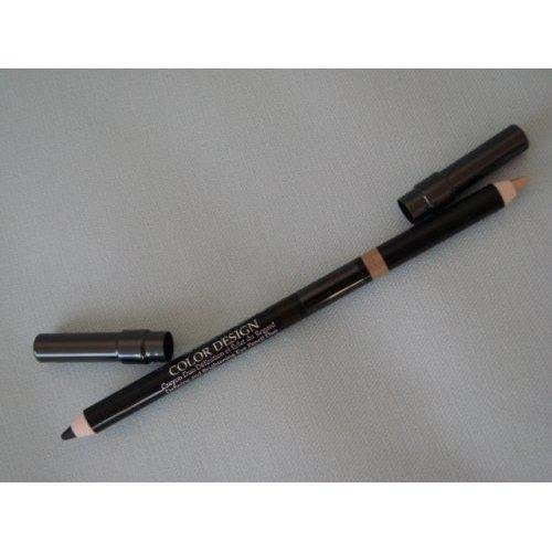 Lancome Color Design Crayon Duo Defining Eye Pencil -- Tailored Brown