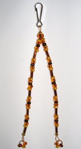 Zipper Pull- Bronzes / Golds