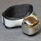 Bear Bell Large Silver- #BBLS