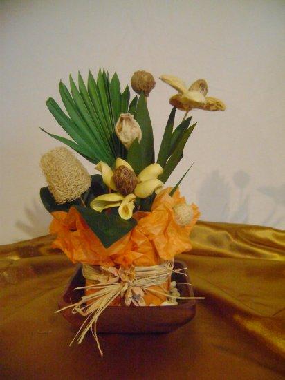 Rima Flowers Dried