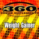 Weight Gainer-360SS