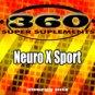 Neuro X Energy Mix-360SS