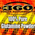 100% Glutamine Powder-360SS