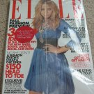 Elle Magazine Mary-Kate July 2008 Cover