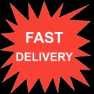Fast Next Day Delivery