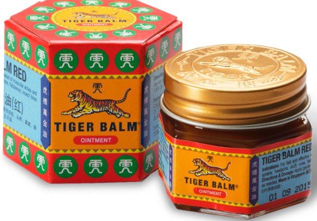 Tiger Balm Red 30g x 2