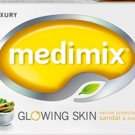 Medimix Soap with Sandal and Eladi Oils 125g x 5