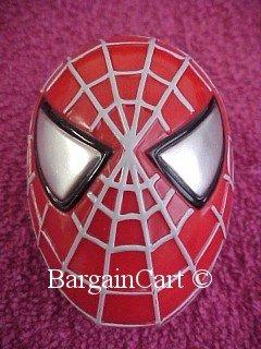 Spiderman Antenna Ball Pencil Topper