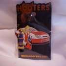 Hooters Race Car 2005 Ontario Pin
