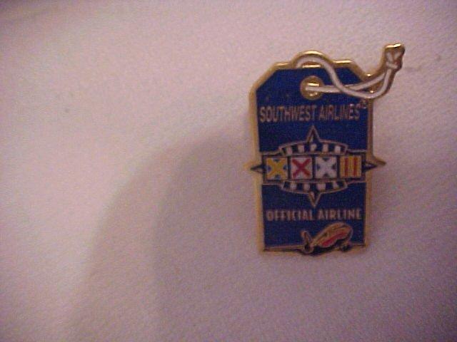 Super Bowl XXXII  Pin