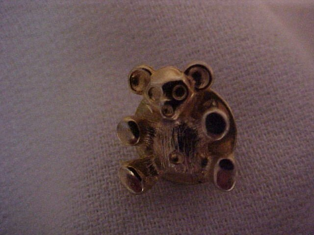 Teddy Bear  Pin-Pins