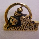 Tom Ham's Lighthouse Pin