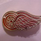 Detroit Red Wings Hockey Team Pin