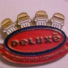 Mcdonalds DELUXE  Vintage Pin