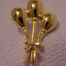 Three Baloons     Pin-Pins