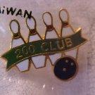 BOWLING 200 CLUB  Pin-Pins