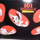 NEW! 101 Dalmatians II Exclusive Lithograph Set