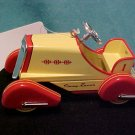 2004 HALLMARK ORNAMENT KIDDIE CAR #11 1935 TIMMY RACER