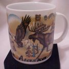 Alaska Mug Ceramic Coffee Cup
