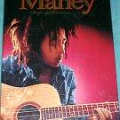 BOB MARLEY  BOOKLET