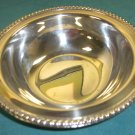 Vintage – Wm. A. Rogers Silver Plated SERVING TRAY
