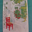 ART TILE  CERAMIC PLAQUE