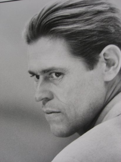 Willem Dafoe Clear and Present Danger Photo Original